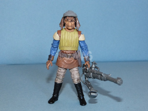 Star Wars Theblackseries 2013 Vizam 14
