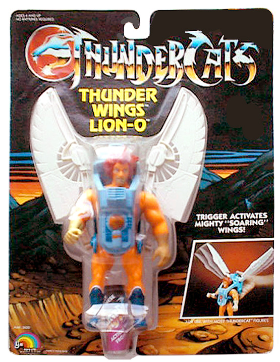 Thunderwings_Lion-O_card