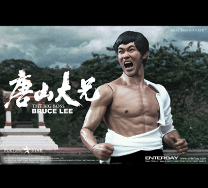 bruce lee enterbay 1