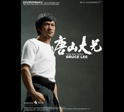 bruce lee enterbay 3