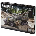 Call of Duty : Mega Bloks va sortir des sets WW2