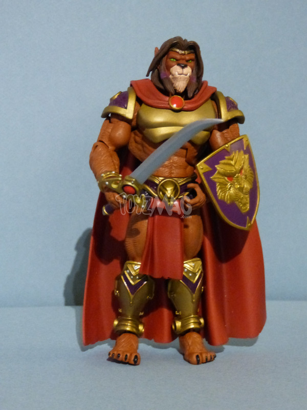 chief carnivus motuc 1