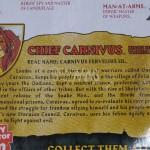 MOTUC : Review de Chief Carnivus (2010)