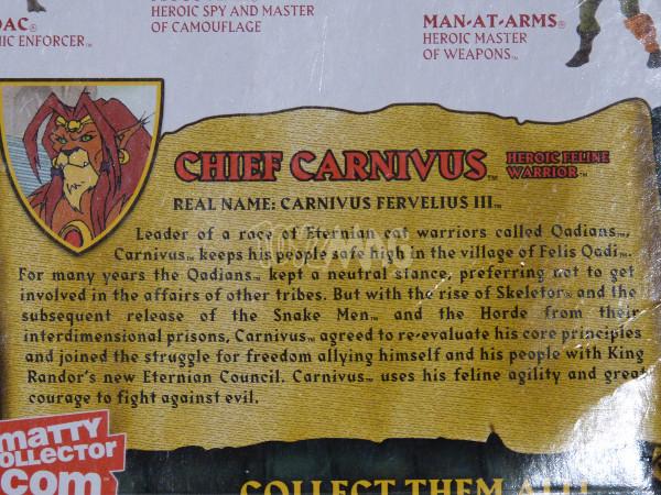 chief carnivus motuc 17