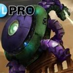 Goldorak : un nouveau Golgoth chez HL Pro ?