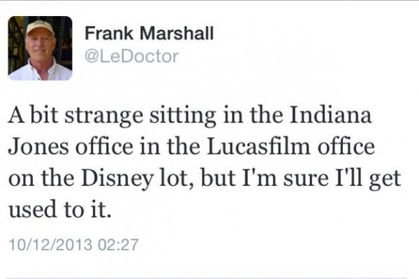 indy franck marshall lucasfilm dinsey