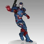 Marvel : Iron Patriot par Gentle Giant (exclu US & Canada)