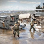 Mega Bloks Call of Duty : encore un nouveau set WW2
