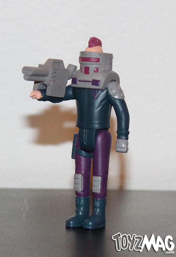 laserpunk P.U.N.K