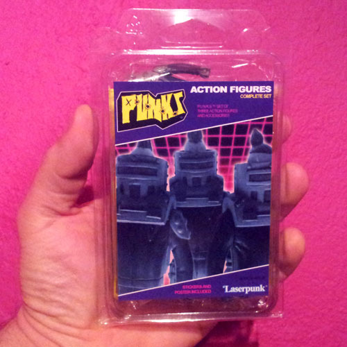 laserpunks mask boutique