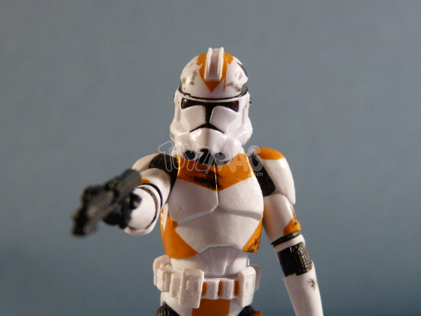 legacy collection BAD 212th Clone trooper 10