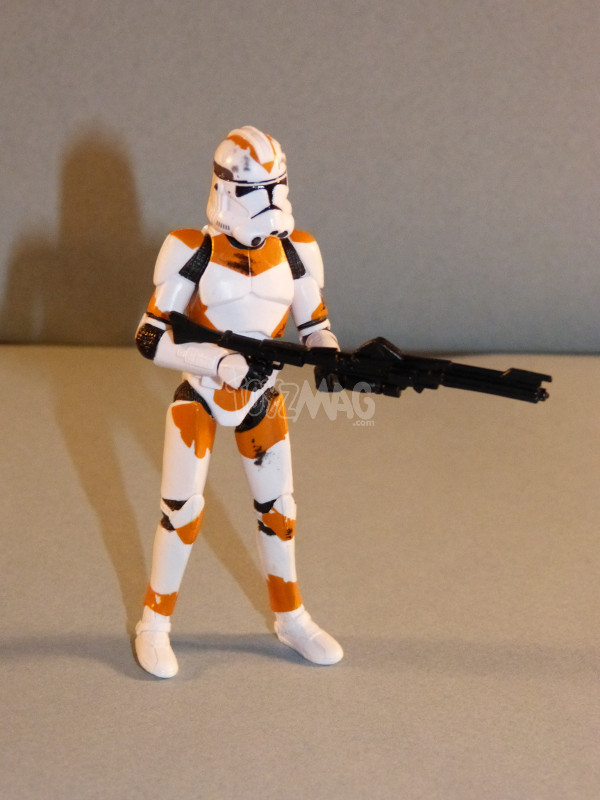 legacy collection BAD 212th Clone trooper 7