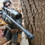 Marvel Select Winter Soldier en images et dispo aux US