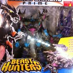Dispo en France : Sharkticon Megatron Beast Hunters
