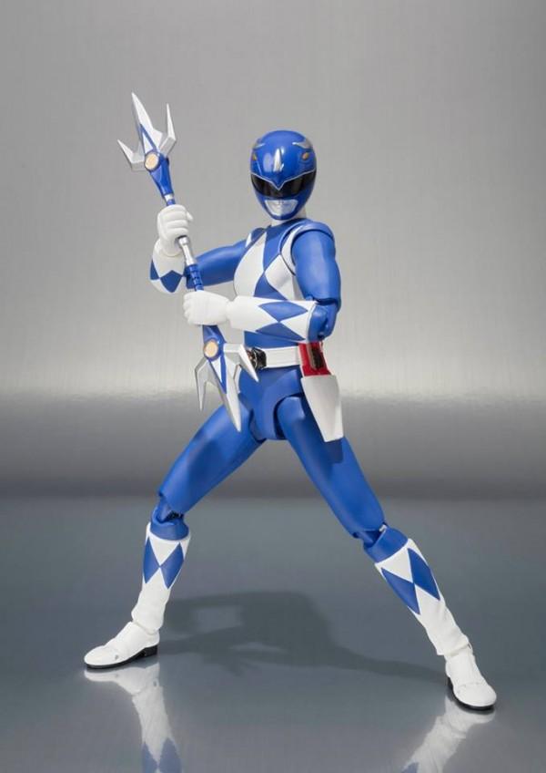 power rangers bandai tamashii bleu 2014 3