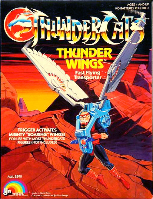 sans-titre thunder