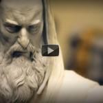 Sideshow – LOTR : Saruman en Premium Format