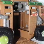 TMNT ShellRaiser - Le camion de Combat