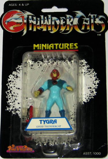 tygra mini