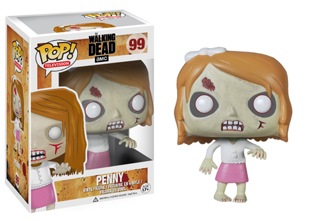 walking dead funko series 4 penny