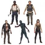 Walking Dead : la série 5 par McFarlane arrive