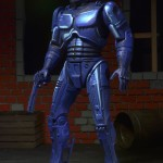 Robocop version NES par NECA : il arrive !