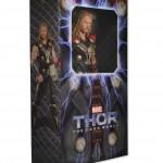 NECA propose un Thor du tonnerre !