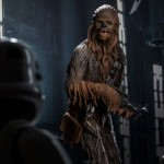 Star Wars : Chewbacca Premium Format dispo