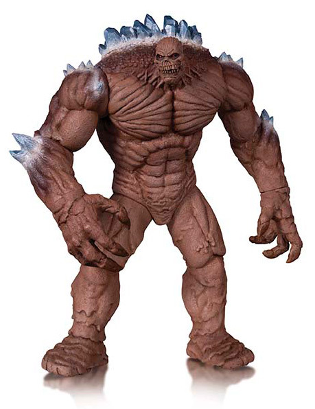 Arkham City Clayface