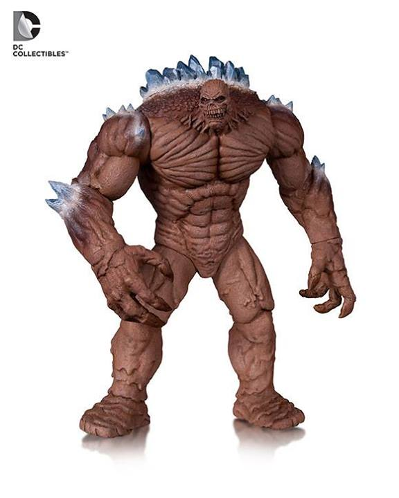 Batman: Arkham City Clayface Deluxe Action Figure