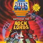 L'instant vintage : Rock Lords - Tonka/Bandai 1986 (Deuxième Partie)