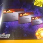 LEGO X-Men et Guardians Of The Galaxy du nouveau