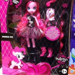 My Little Pony du nouveau en France pour Equestria Girl et Rainbow Power