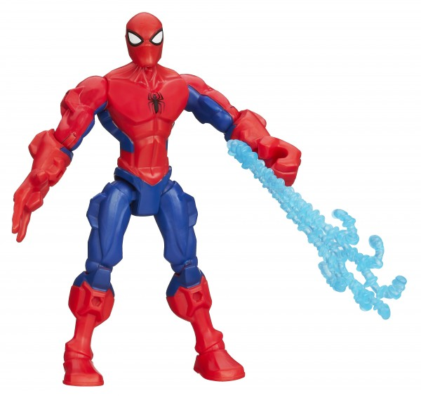 Marvel Super Hero Mashers Spider-Man
