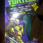 Nickelodeon TMNT : review du Mutagen Ooze