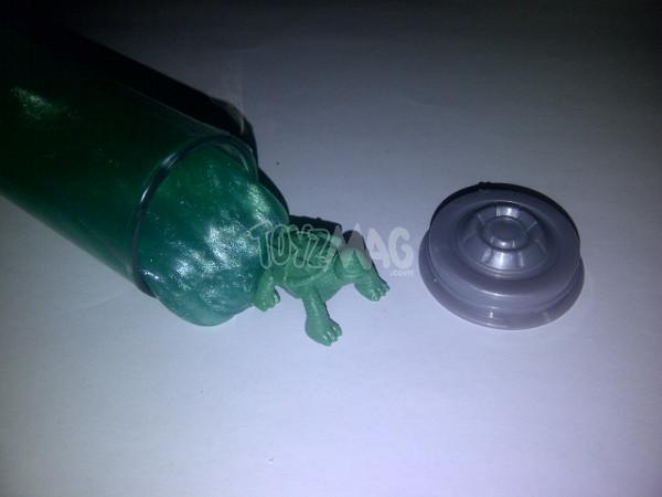 Nickelodeon TMNT mutagen ooze slime 10