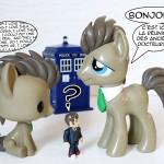 Le mercredi, c'est Pop ! - Épisode #01 : Doctor Hooves !