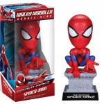 Des Wacky-Wobblers The Amazing Spider-Man 2