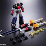 Review - Super Robot Chogokin - Grendizer