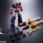 Review – Super Robot Chogokin – Grendizer