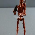 TLC BAD battle droid geonosis star wars 10