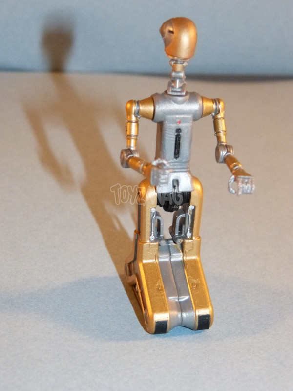 TLC FA4 pilot droid star wars 5