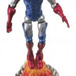 Marvel Select : retour d'Elektra et de What-If Captain America