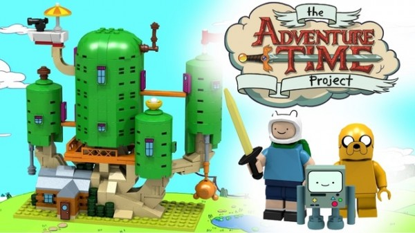 adventure in time lego cuusoo thumb640x360