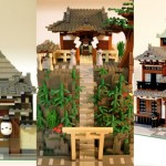 LEGO CuuSoo : les finalistes de l'hiver 2013