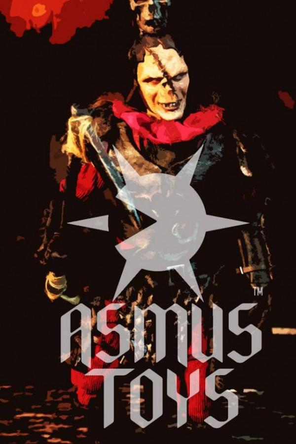 asmus toys orc LOTR