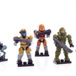 Halo : Mega Bloks révèle sa série 8 de blind bags