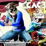 Cac3d Spécial Comics : nouveau recours au crowdfunding