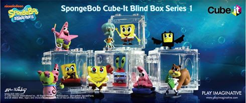 cube it bob leponge play imaginative 1