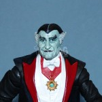 Munsters Select : Review de Grandpa